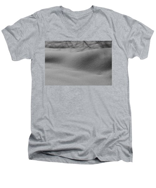 Erotic Dream About Summer Men's V-Neck T-Shirt