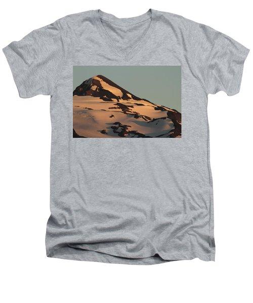 Evening Into Night Men's V-Neck T-Shirt