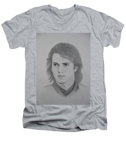 Hayden Men's V-Neck T-Shirt