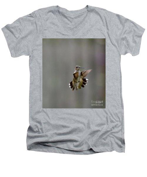 Nectar Defense Men's V-Neck T-Shirt