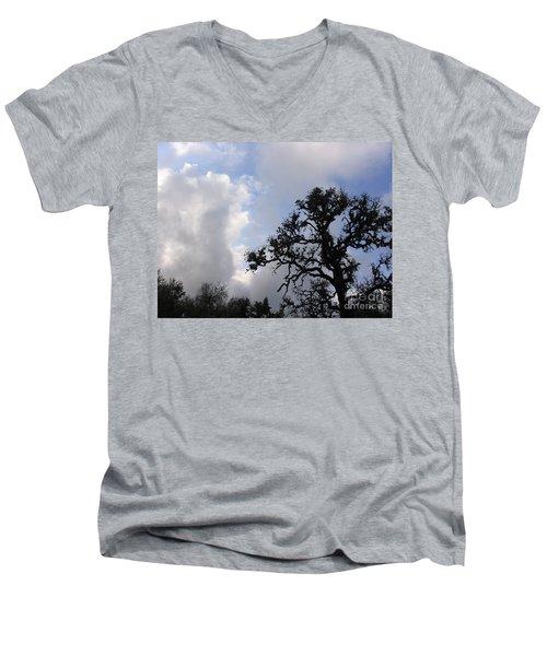 Opening Weekend Men's V-Neck T-Shirt