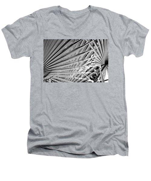 Palm Veils Men's V-Neck T-Shirt