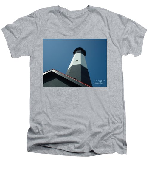 Pierce The Sky Men's V-Neck T-Shirt
