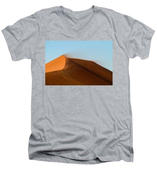 Shifting Sand Men's V-Neck T-Shirt