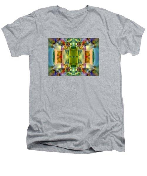 Soul Sanctuary 5 Men's V-Neck T-Shirt