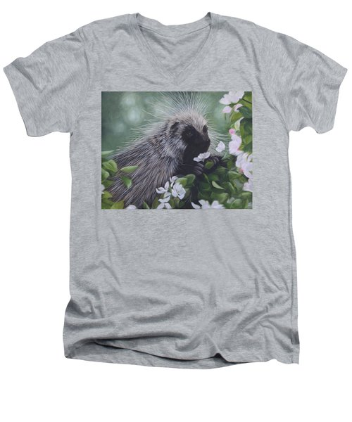 Sweet Treat Men's V-Neck T-Shirt