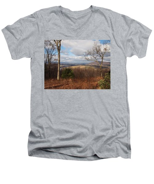 The Hills Have Eyes Men's V-Neck T-Shirt