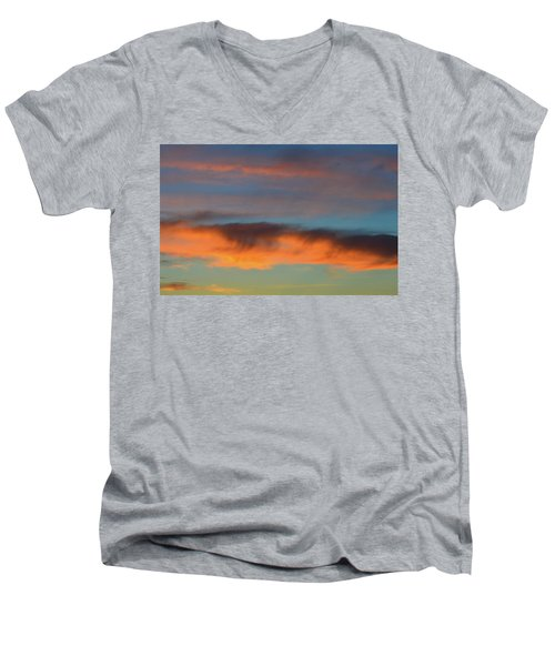 06-06-2017 9.07 Pm  Men's V-Neck T-Shirt