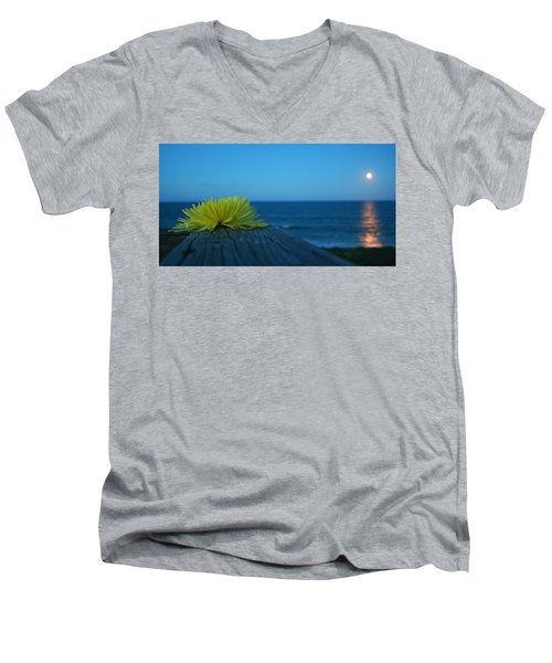 Decked Out Men's V-Neck T-Shirt