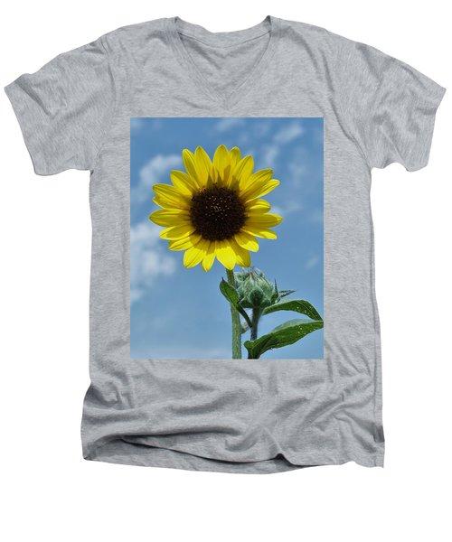 Good Morning Sunshine Men's V-Neck T-Shirt
