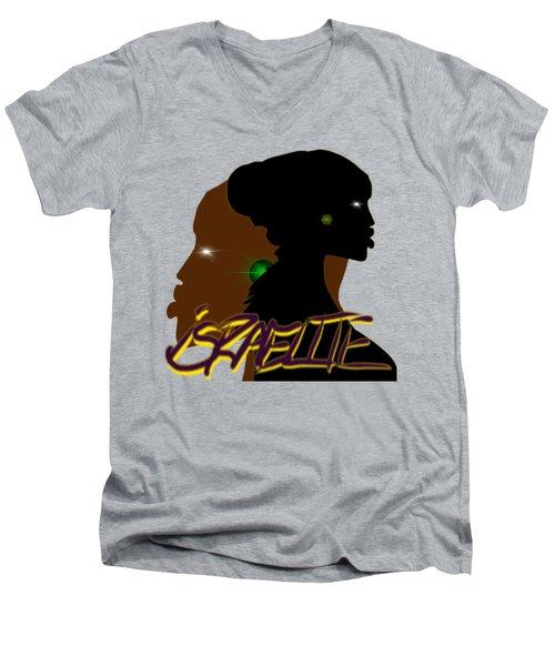 Israelite Men's V-Neck T-Shirt