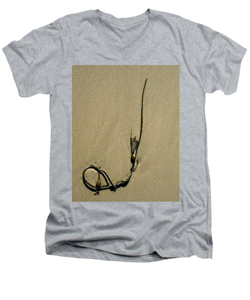Kelp 1 Men's V-Neck T-Shirt