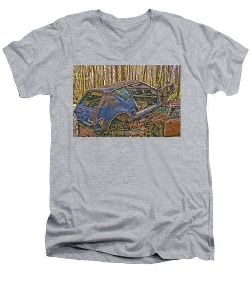Old Timer Men's V-Neck T-Shirt
