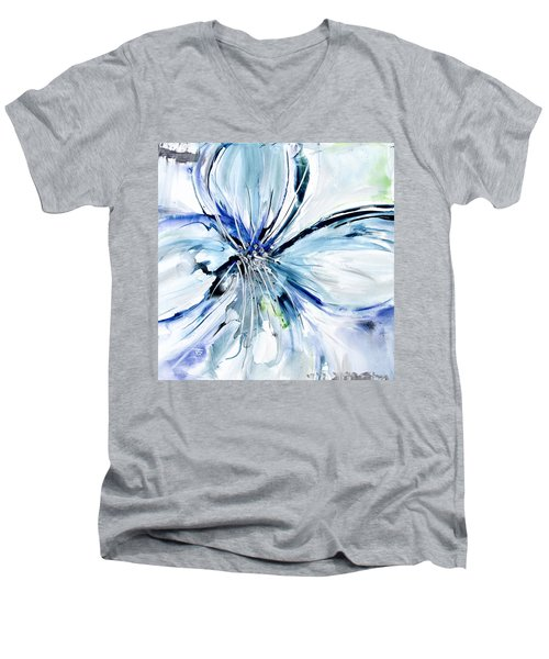 Pure Concept Men's V-Neck T-Shirt
