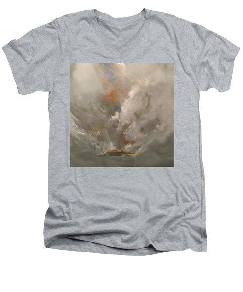 Solo Io Men's V-Neck T-Shirt