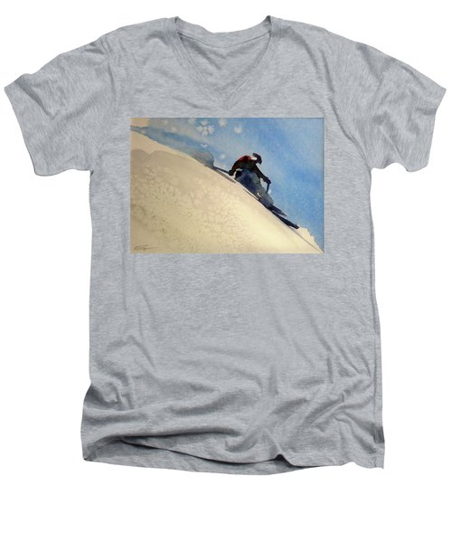 Taos Men's V-Neck T-Shirt