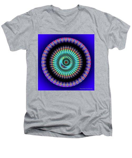 #122720151 Men's V-Neck T-Shirt