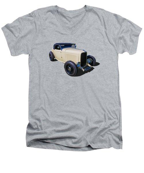 1932 Men's V-Neck T-Shirt