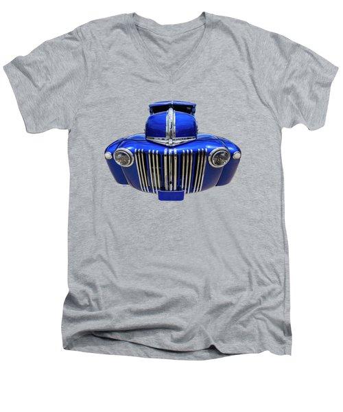 1942 Men's V-Neck T-Shirt