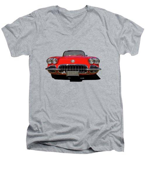 1959 Classic Men's V-Neck T-Shirt