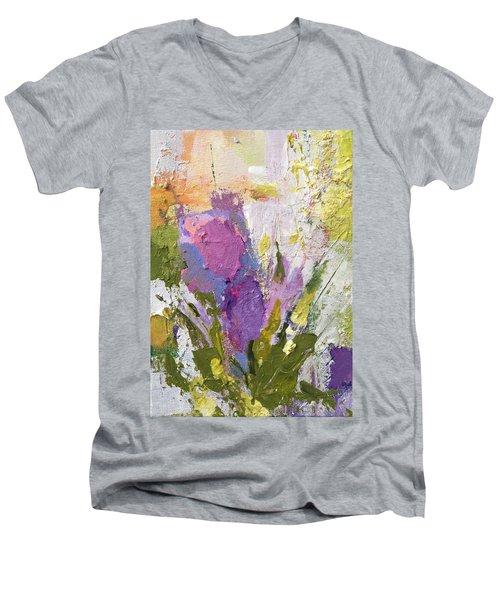 Callahan Men's V-Neck T-Shirt