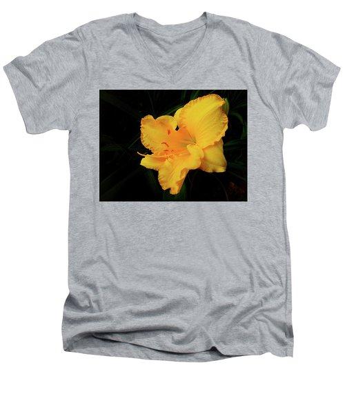 Isolation Men's V-Neck T-Shirt
