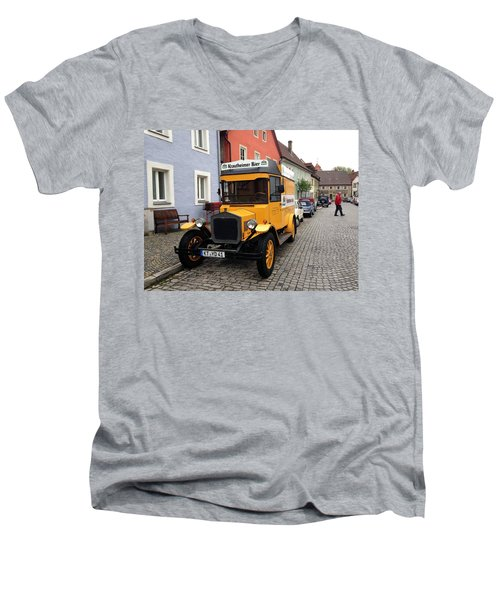 Other Men's V-Neck T-Shirt