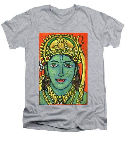 Rama Men's V-Neck T-Shirt