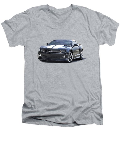 Camaro S S R S Men's V-Neck T-Shirt