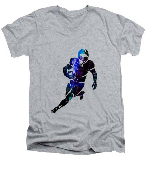 Football Collection Men's V-Neck T-Shirt