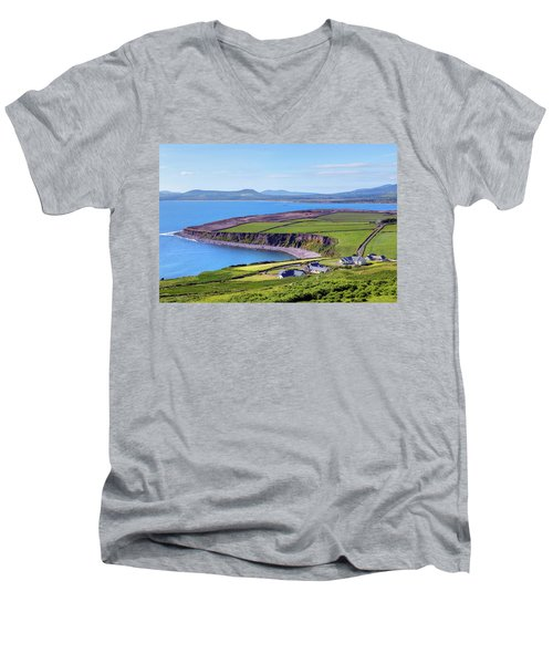 Ring Of Kerry - Ireland Men's V-Neck T-Shirt