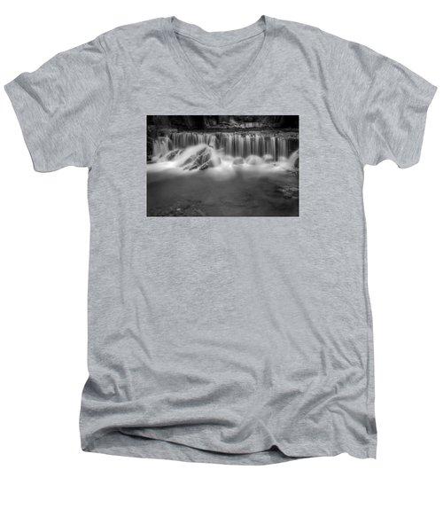 Los Termales Men's V-Neck T-Shirt