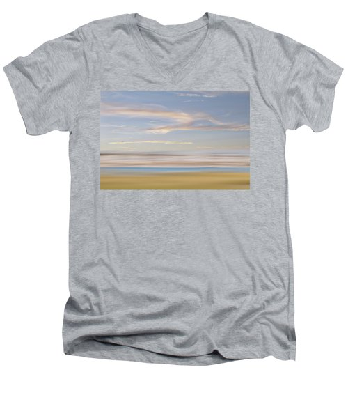 A Fair Wind Men's V-Neck T-Shirt