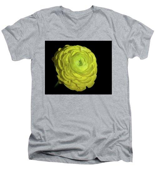 A Ray Of Light Men's V-Neck T-Shirt