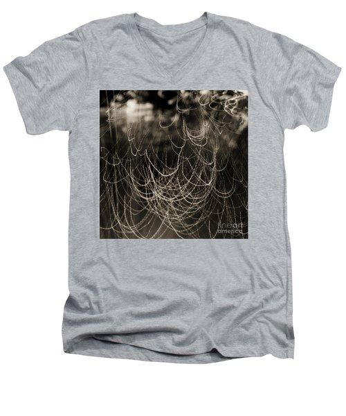 Abstractions 002 Men's V-Neck T-Shirt