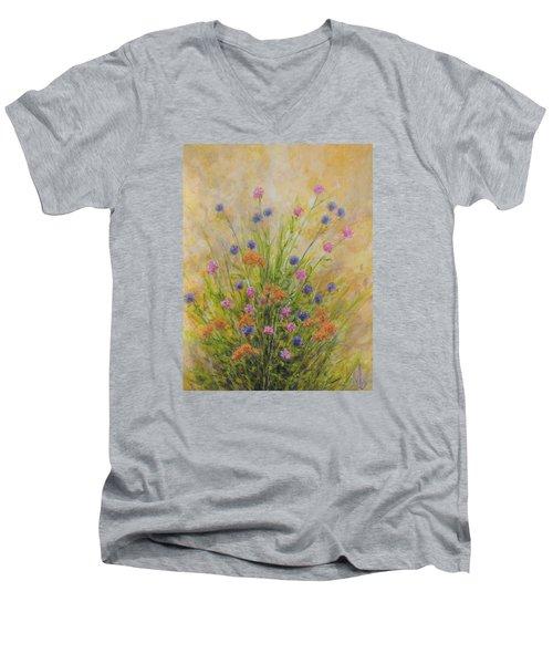 Affirmation Men's V-Neck T-Shirt