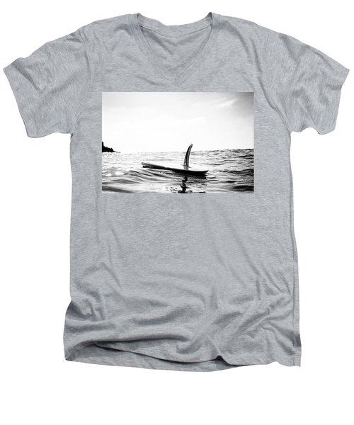 Afloat Men's V-Neck T-Shirt