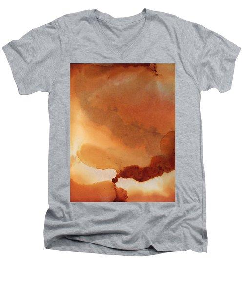 Alien Adventure Men's V-Neck T-Shirt