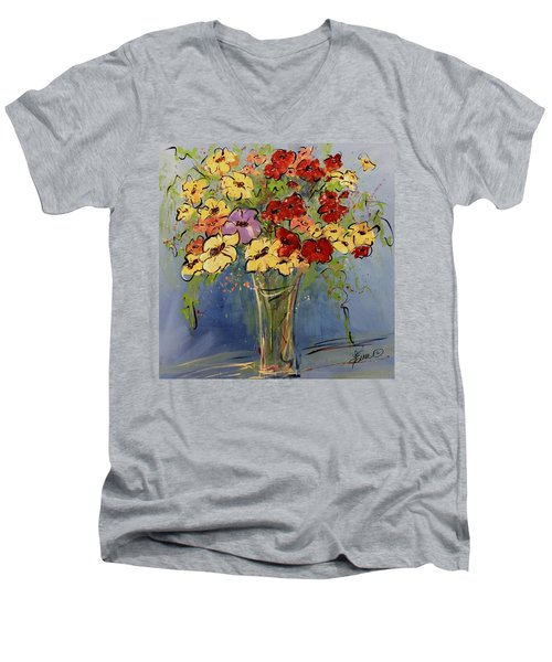 All The Pretty Ladies Men's V-Neck T-Shirt