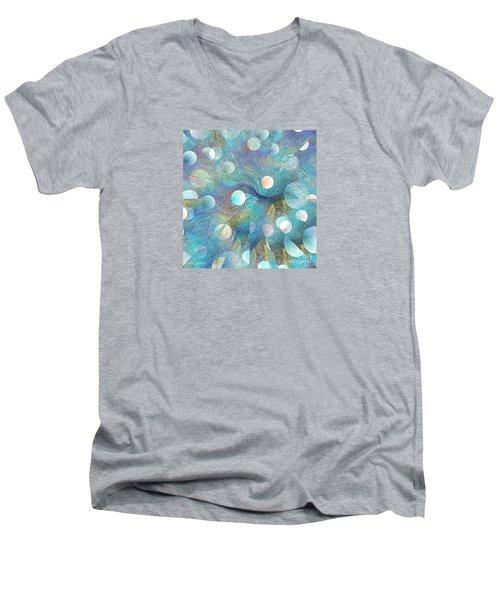 Allure Men's V-Neck T-Shirt