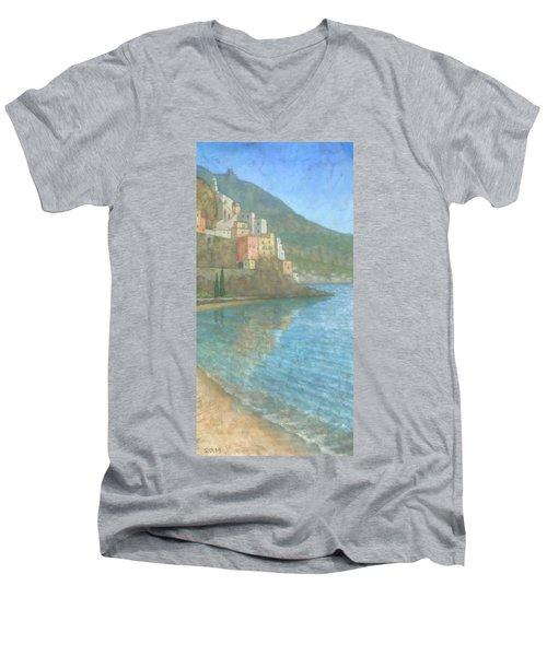 Amalfi Men's V-Neck T-Shirt