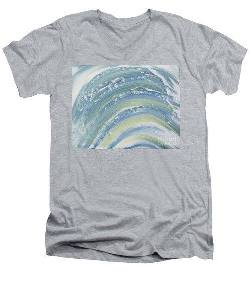 Ambiiguous Men's V-Neck T-Shirt