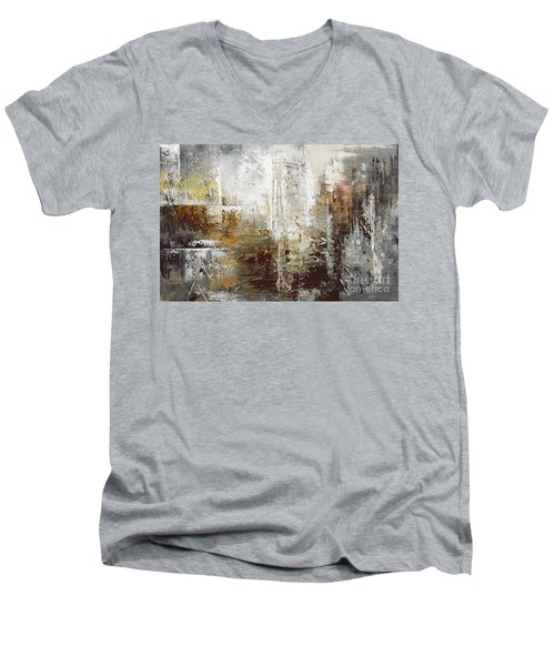 Ancient Archives Men's V-Neck T-Shirt