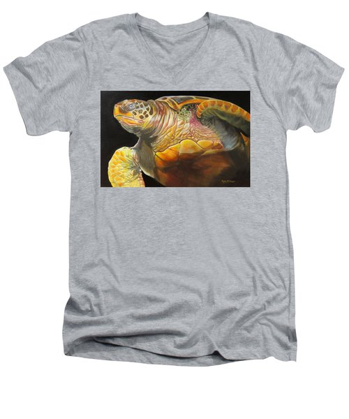 Ancient One Men's V-Neck T-Shirt