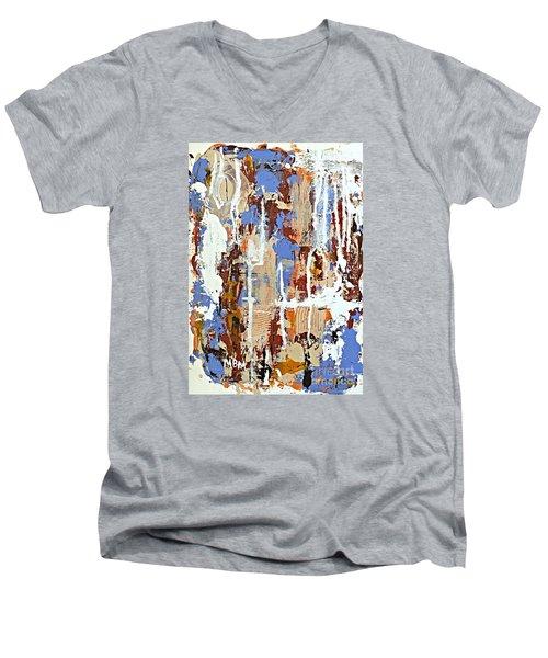 Another Rainy Day Men's V-Neck T-Shirt