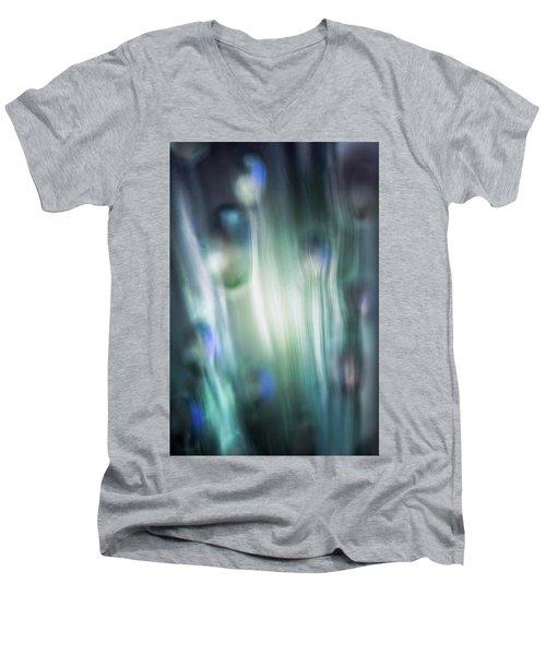 Another Wurld Men's V-Neck T-Shirt