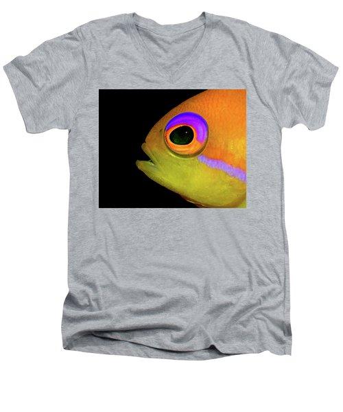 Anthias Men's V-Neck T-Shirt