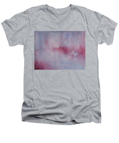 Art Is Not The Truth Men's V-Neck T-Shirt