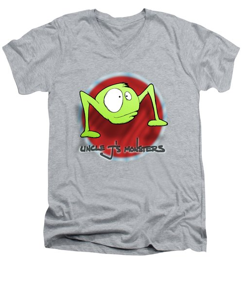 Ramble Men's V-Neck T-Shirt