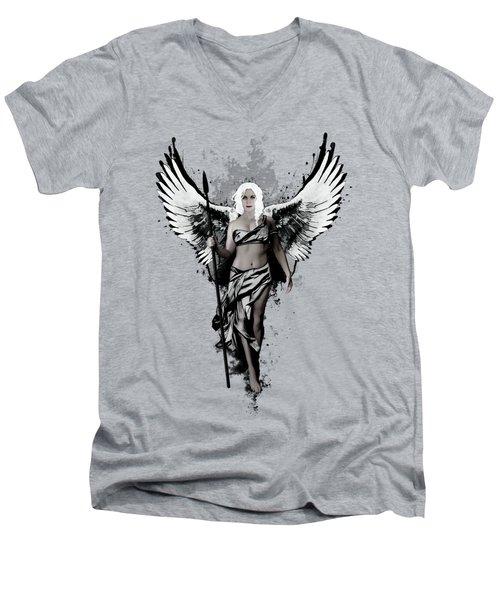Valkyrja Men's V-Neck T-Shirt